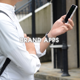BRAND APPS